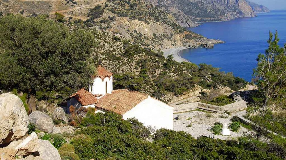 Agia Irini church_Sougia